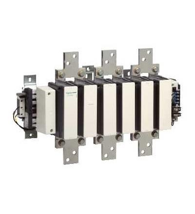 Schneider Electric LC1F780P7 TeSys F stykač, 3p (3 Z), AC-3, ? 440 V 780A, cívka 230 V AC