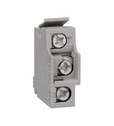 GV7AE11 Pomocný kontakt, 1 přep., GV7, Schneider Electric