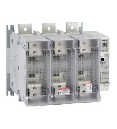 Schneider Electric GS2VB3 Tělo pojistkového odpínače TeSys GS2V, 3p, 1250A, DIN D1