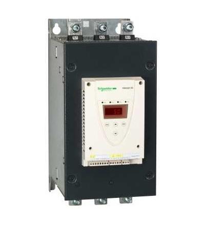 Schneider Electric ATS22C41S6 Softstartér-ATS22-ovl. 220V-výkon 230V(110kW)/400...440V(220kW)/500V(250kW)
