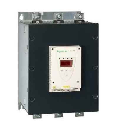 Schneider Electric ATS22C59S6 Softstartér-ATS22-ovl.220V-výkon 230V(160kW)/400V(315kW)/440V(355kW)/500V(400kW)