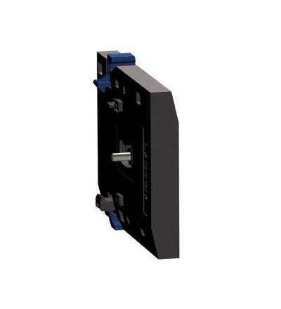 LAD4CM TeSys D, mechanické blokování s integrovaným elektrickým blokováním, Schneider Electric