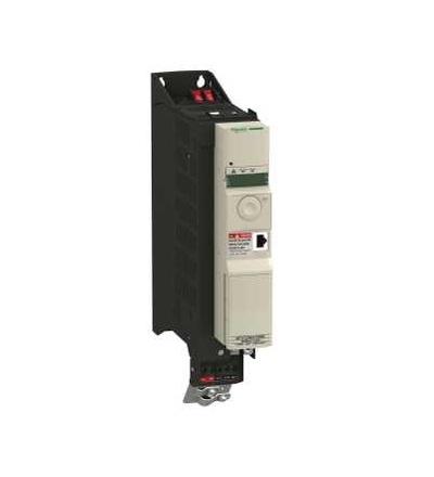 Schneider Electric ATV32HU22M2 Frekvenční měnič ATV32, 2,2 kW, 200 V, 1 fáz., s chladičem