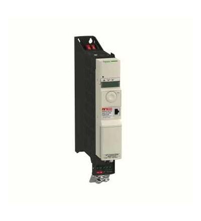 ATV32H055N4 Frekvenční měnič ATV32, 0,55 kW, 400 V, 3 fáz., s chladičem, Schneider Electric