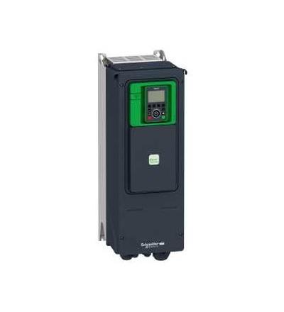 Schneider Electric ATV950U75N4 Frekvenční měnič 7,5 kW, In = 16,5 A, 3 x 380 až 480 V