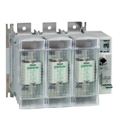 Schneider Electric GS2S3 Tělo pojistkového odpínače TeSys GS2S, 3p, 630A, DIN 3