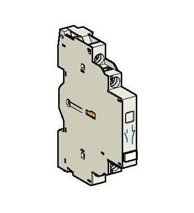Schneider Electric GZ1AN20 Pomocné kontakty k mot.jističům GZ1E 2
