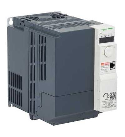 Schneider Electric ATV32HU55N4 Frekvenční měnič ATV32, 5,5 kW, 400 V, 3 fáz., s chladičem