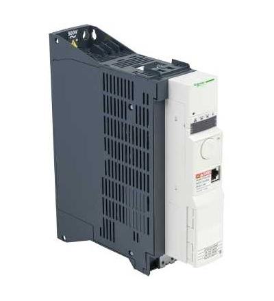 Schneider Electric ATV32HU40N4 Frekvenční měnič ATV32, 4 kW, 400 V, 3 fáz., s chladičem