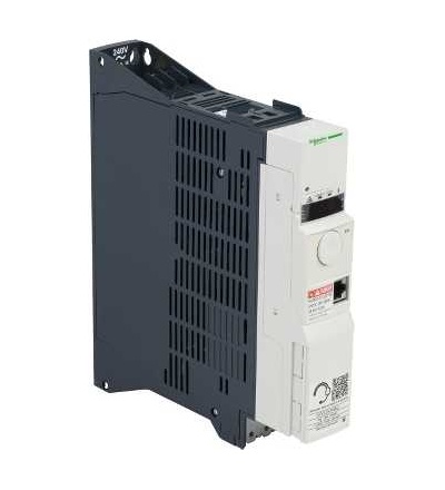 Schneider Electric ATV32H018M2 Frekvenční měnič ATV32, 0,18 kW, 200 V, 1 fáz., s chladičem