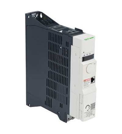 Schneider Electric ATV32HU11N4 Frekvenční měnič ATV32, 1,1 kW, 400 V, 3 fáz., s chladičem