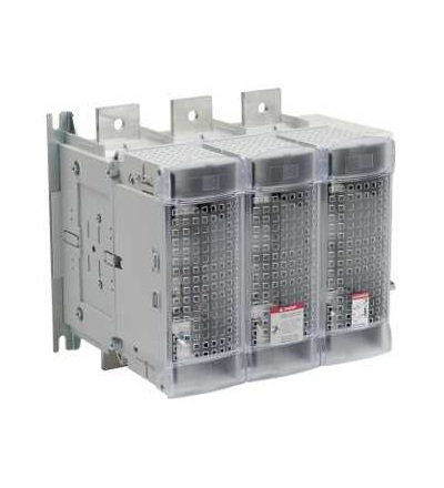 Schneider Electric GS2SU3 Tělo pojistkového odpínače TeSys GS2, 3p, UL 600A, vel. poj. J