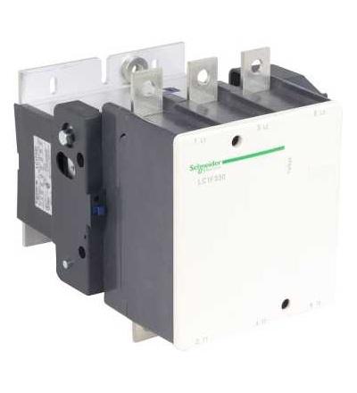 Schneider Electric LC1F330 TeSys F stykač, 3p(3 Z), AC-3, ? 440 V 330A, bez cívky