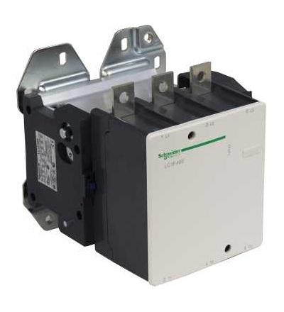 Schneider Electric LC1F400 TeSys F stykač, 3p(3 Z), AC-3, ? 440 V 400A, bez cívky