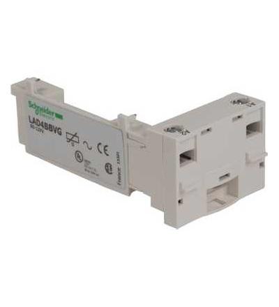 Schneider Electric LAD4BBVG Retrofit adaptér cívky, pro TeSys D