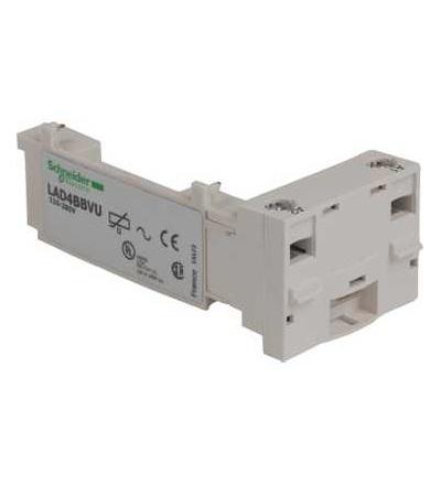 Schneider Electric LAD4BBVU Retrofit adaptér cívky, pro TeSys D