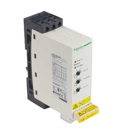Schneider Electric ATS01N222RT Softstartér pro asynchonní motor, ATS01, 22A, 460..480 V