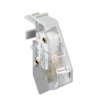 Schneider Electric GS1AM2 Pomocný kontakt s předstihem při vypnutí, TeSys GS, 2 V/Z, 50...400A