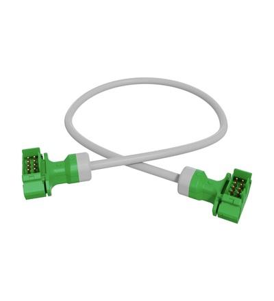 MTN6941-0001 KNX Spacelogic kabel 30 cm pro propojení modulů Master a rozšíření, Schneider electric