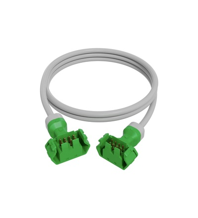 MTN6941-0002 KNX Spacelogic kabel 150 cm pro propojení modulů Master a rozšíření, Schneider electric