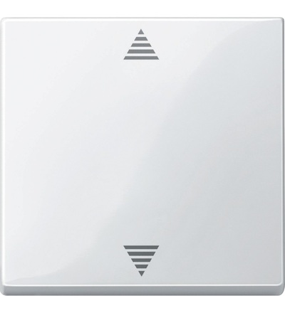 MTN503519 Radiový (RF) senzor. kryt pro mech. rolet, CONNECT, Polar, System M, Schneider Electric