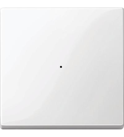 MTN506119 Radiové (RF) tlačítko 1-nás. CONNECT, Polar, System M, Schneider Electric