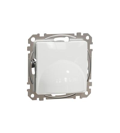 SDD111903 Kabelová vývodka, Bílá, Schneider electric