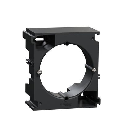 SDD114902 Krabice povrchová vícenásobná, Antracit, Schneider electric