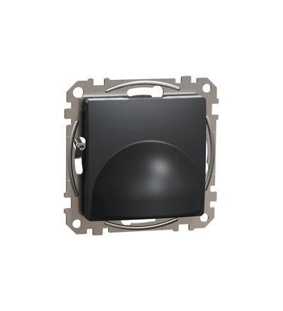 SDD114903 Kabelová vývodka, Antracit, Schneider electric