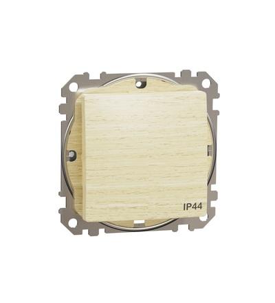 SDD280101 Spínač jednopólový ř.1 IP44, Bříza, Schneider electric