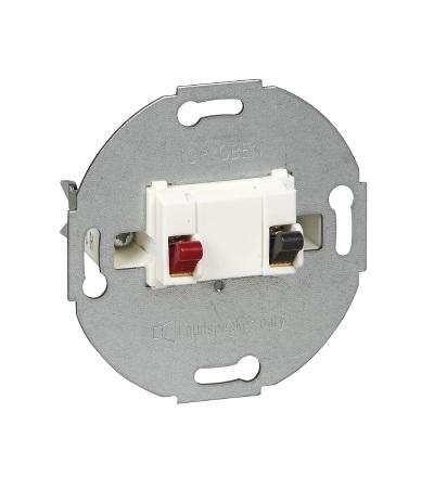 MTN466919 Svorky pro připojení reprodutorů jednonásobné, polar, Schneider Electric