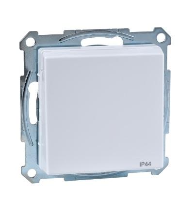 MTN2614-0325 Zásuvka IP44 se zemn.kolíkem a víčkem, System M, active, Schneider Electric