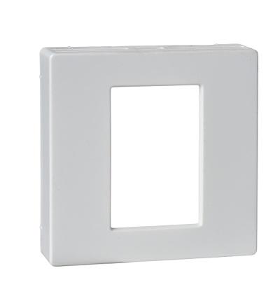 MTN5775-4019 Centrální deska pro univerzální termostat, S-Design, polar, Schneider Electric