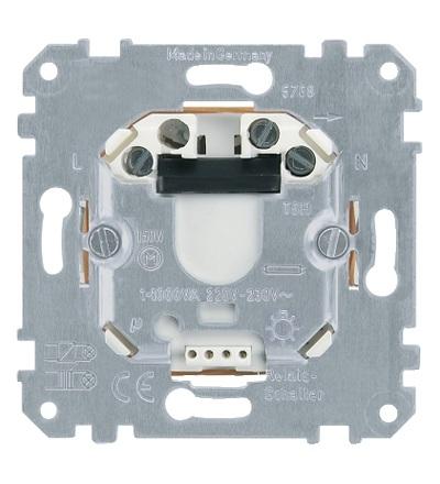 MTN576897 Mechanismus reléového spínače/ detektoru pohybu 0-1000VA, Schneider Electric