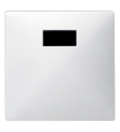 MTN570919 Kryt sensoru TELE, S-Design, polar, Schneider Electric
