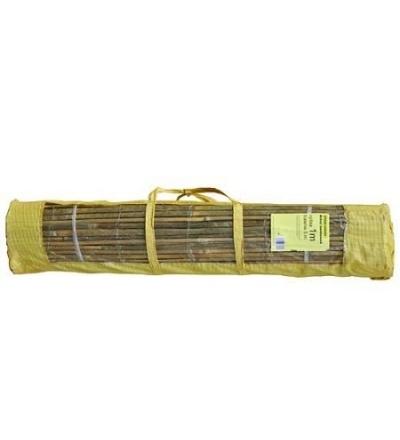 Bambus štípaný, 1,5 x 5 m 600731