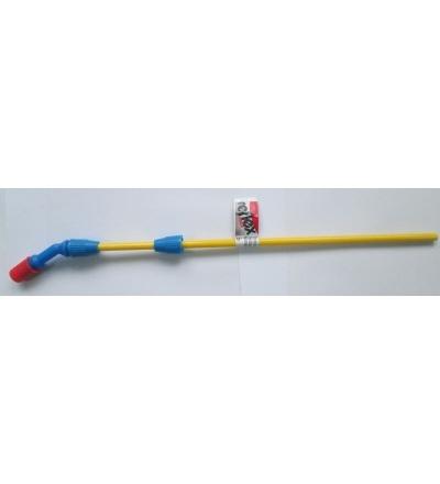 Díly náhradní pro postřikovač, tryska a prodlužovací tyč, sada pro 5l, 8l, 420 mm 307061