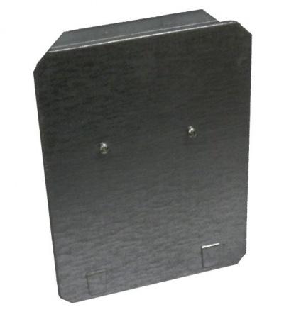 Dvířka maskovací, pozínkovaná, MPCV4, 200 x 200 mm 600969