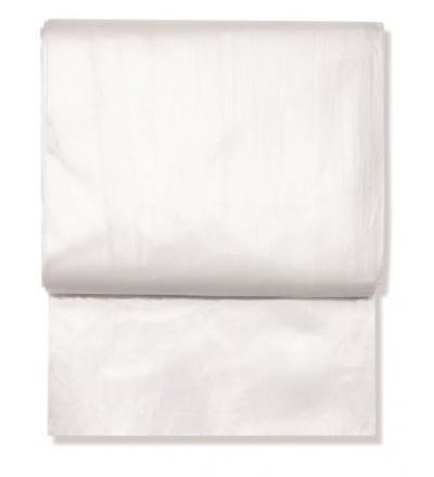 Fólie zakrývací, malířská, 50 µ, 4 x 12,5 m, extra 600086