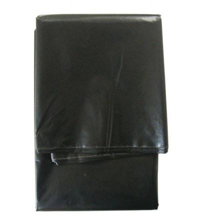 Fólie zakrývací, malířská, tmavá, 75 µ, 4 x 5 m, extra 600099