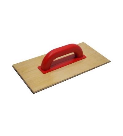 Hladítko brusné, na překližce, s papírem, 353 x 183 mm 106641