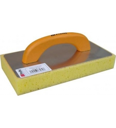 Hladítko ProTec, houba mořská, 280 x 140 x 40 mm 803030