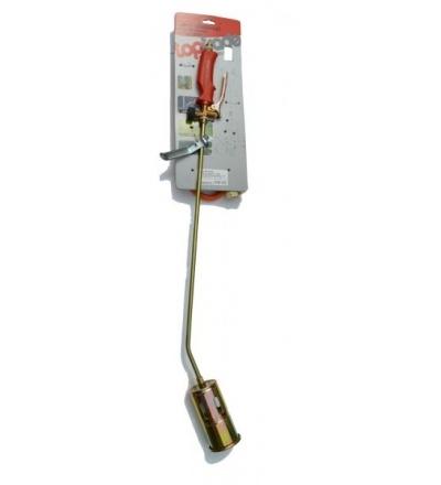 Hořák PB, s regulátorem tlaku a směšovací komorou, 60 mm x 850 mm, profi 706004