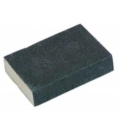 Houbička brusná, zrnitost 60, 100 x 70 x 25 mm 502848