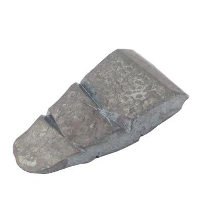 Klínky ocelové, kované, balení 10 ks, 15 x 5 x 29 mm 108131