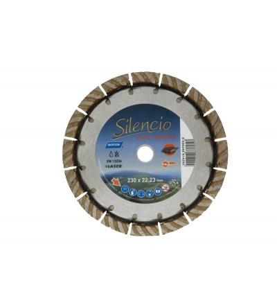 Kotouč diamantový, SILECIO, 230 x 22,3 x 2,8 mm,  501310