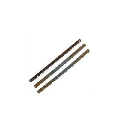 List náhradní, do pily obloukové, prořezávací, 165 mm, Pilana 401074