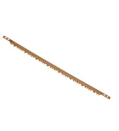 List náhradní, do pily obloukové, prořezávací, kalené zuby, 550mm, Pilana 401006