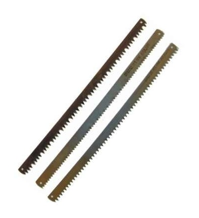 List náhradní, do zahradní, prořezávací pily, rozteč 4 mm, 300 mm, Pilana 401071