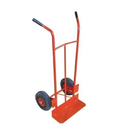 MAT rudl červený, kolo nafukovací nosnost 250kg 2. 105317